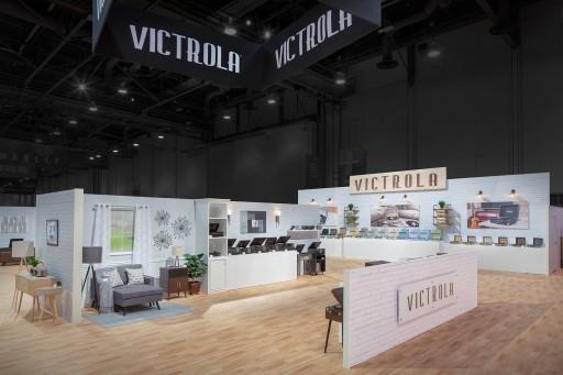 Team One Keeps Victrola's Vintage Appeal Fresh at CES 2019