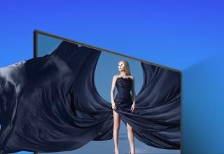 Ultra-thin bezel display