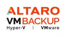 Altaro VM Backup v7