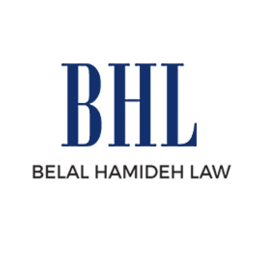 Attorney Belal Hamideh Helps Keep Client Off the Streets After Winning Injury Trial