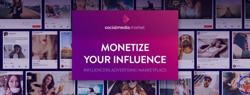 SocialMedia.Market is Holding a Token Sale on Dec. 7