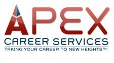 APEX Career Services - Logo