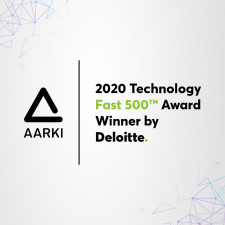Aarki's win at Deloitte
