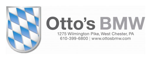 Otto's BMW Driven to Give Back to Surrounding Community