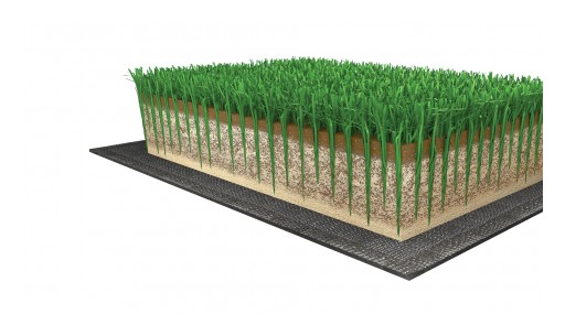 Introducing PureSelect, FieldTurf's New Natural Olive Infill