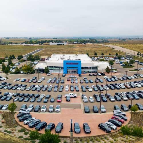 Nation's Largest Branded Title Dealership, AutoSource