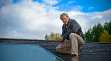 "Dylan Chalk, Home Inspector and Author of ""The Confident House Hunter"""