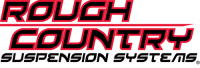 Rough Country Suspension Products