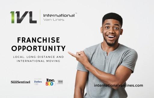 International Van Lines is Now Franchising