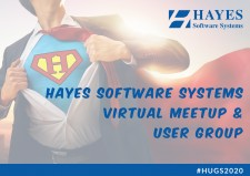 Hayes User Group