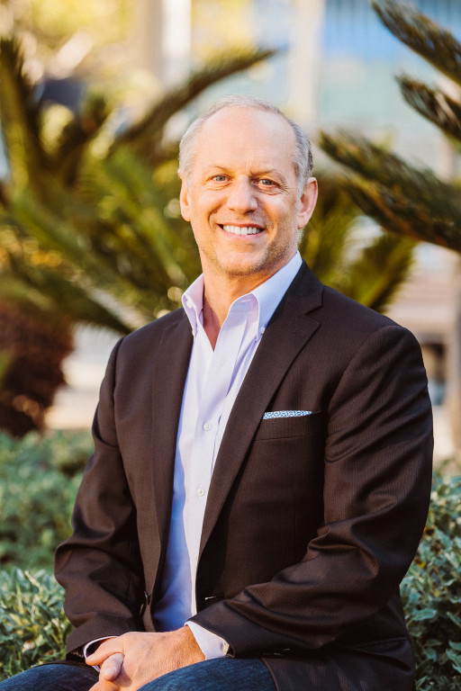 Level Up Group Expands to SF Peninsula With Real Estate Powerhouse Jeff Lang