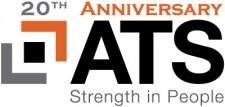 ATS 20th Anniversary Logo