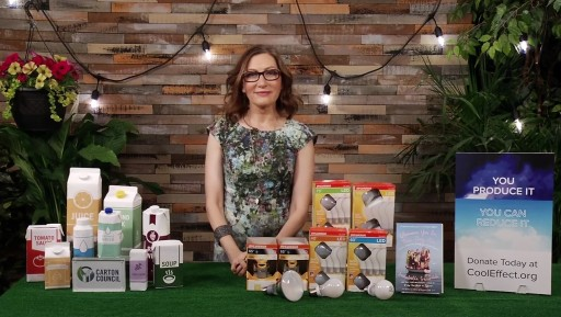 Tips to Preserving the Environment This Earth Day From Annabelle Gurwitch on Tips on TV