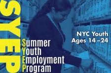 NYC Summer Jobs
