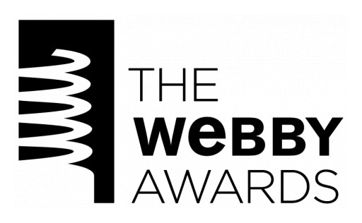 Cuseum Honored for Best Art & Culture App in the 25th Annual Webby Awards