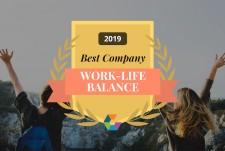 Best Work-life Balance Award