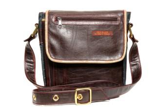 Rick Allen Day Bag - Transparent Background