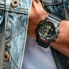 G-Shock at Damiani Jewellers