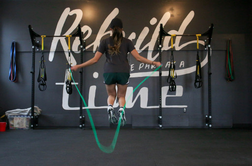TeamUp Fitness App Plays Key Role in Connecting Fitness Community