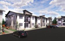 Multifamily Development Site in Carson City, Nevada