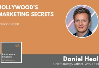 Hollywood's Marketing Secrets