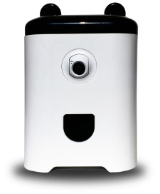 PetBot - Front