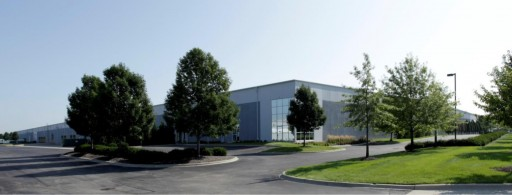 Columbus Industrial Team Finds Warehouse Space for Hollingsworth