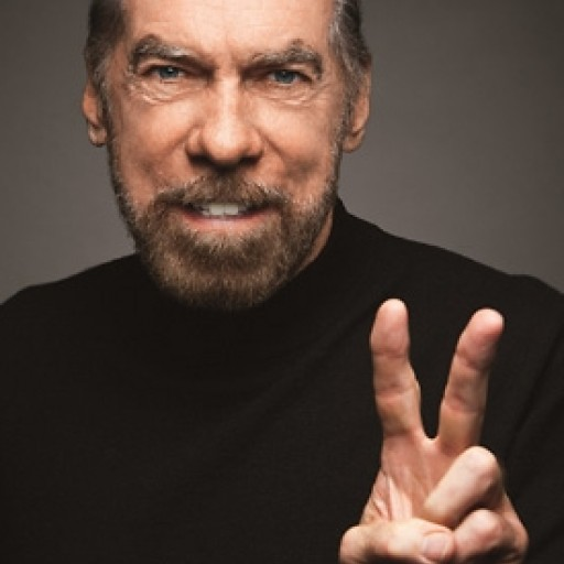 John Paul DeJoria Shares Special Announcement on the Moments With Marianne Radio Show