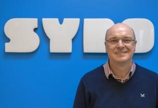 David Byrne, SYBO Games