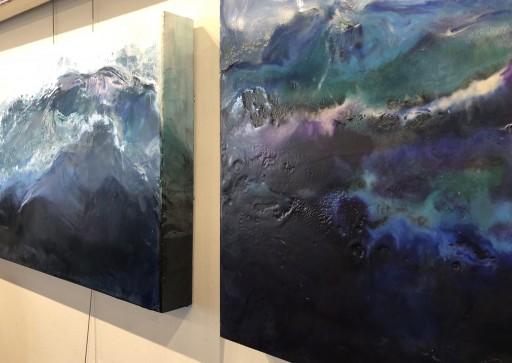 GEODES Art Exhibit Opening & Silent Auction to Benefit Ocean Conservancy