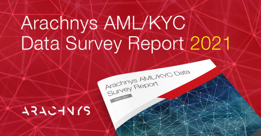 Arachnys KYC Survey Confirms Industry Demand for Automation of Customer Monitoring