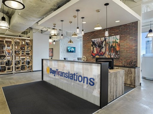 Day Translations Brings Better Communication to Boston