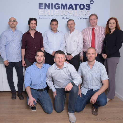 The Leading Israeli Cellular Operator 'Pelephone' to Collaborate With Enigmatos, an Israeli Automotive Cybersecurity Startup