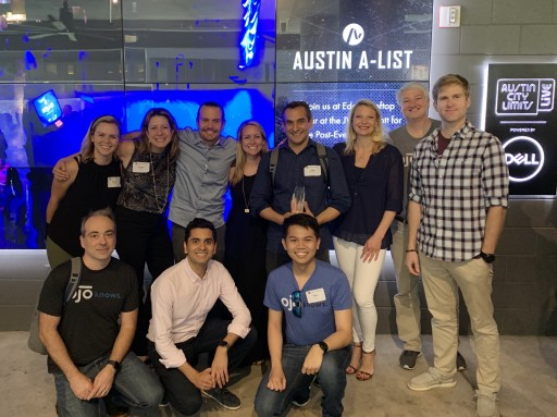 OJO Labs: Five Months, Eight Major Awards