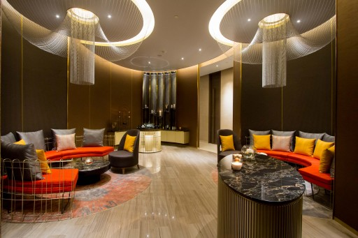 Relax and Rejuvenate at Pullman Bangkok King Power's Fit & Spa