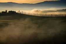 Photography Expedition In Tuscany