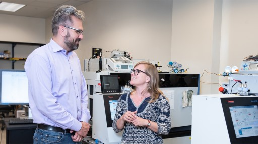 Gladstone Scientists Map Interactions Between Head and Neck Cancer and HPV Virus