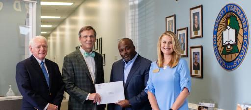 Bible in the Schools Presents $1.8M Community Gift to Hamilton County Schools