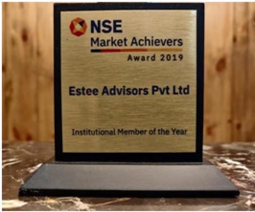 Estee Brings Its Award-Winning Indian Institutional Brokerage Offering to U.S. Traders