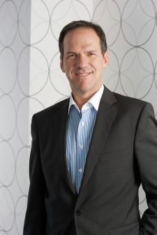 Steve MacDiarmid,  President and CEO of retarus Inc.