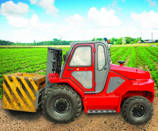 XL Lifts / World Lift Partner to Launch an Affordable Line of Rough Terrain 4WD Forklifts for the Agriculture Sector at the 2019 World Ag Expo