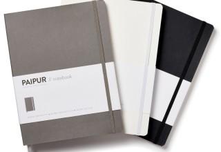 PAIPUR Mono Series Notebooks