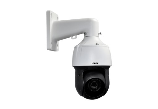 Lorex Technology Has Just Released Their New PTZ Security Camera