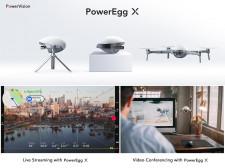 PowerVision PowerEgg X