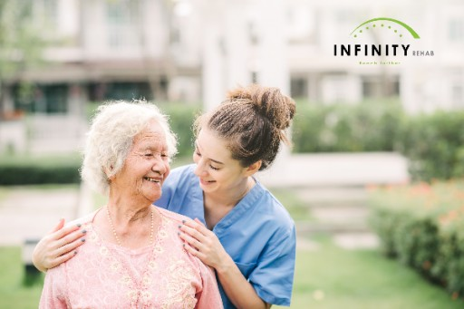 Infinity Rehab Expands Therapy Services in Seattle