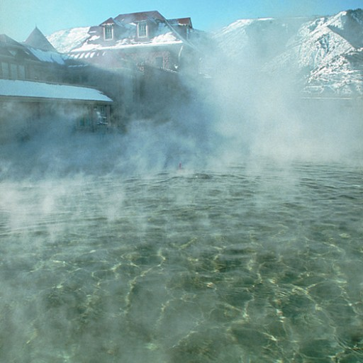 Hot Springs Traditions Around the World