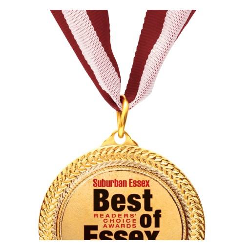 Schumacher Chevrolet Auto Group Voted 'Best Auto Dealer' in Best of Essex Awards