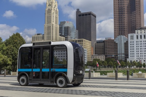 Elite Transportation Services Announces Exclusive Partnership With Leading Autonomous Vehicle Company