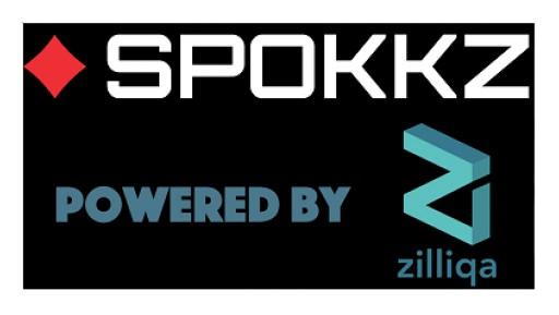 Spokkz Powered by Zilliqa - Scale Meets Speed!