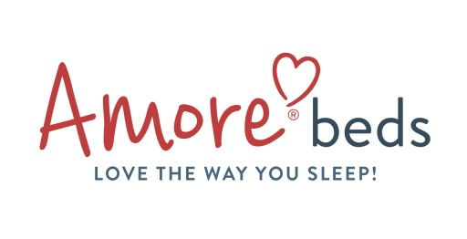 Amore Beds Launches New Website